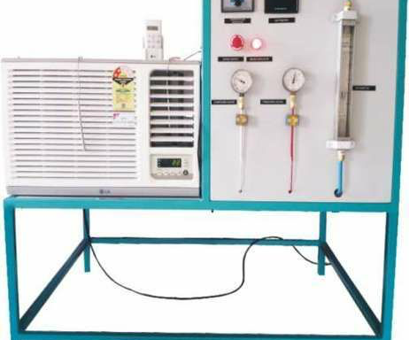 Airconditioning Trainer Model RAC 002M