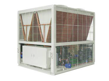 Condensing Unit with Accessories Model RAC 012