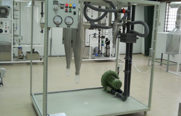 Cyclonic Seperation Trainer ENV 001