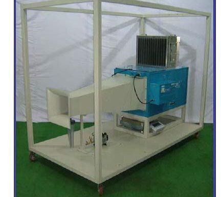 Electrostatic Precipitator Trainer ENV 003