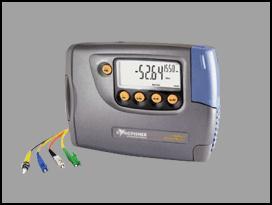 Fiber Optical Power Meter PM-01