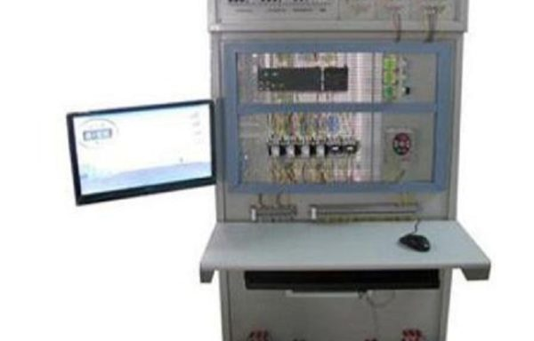 Industrial Automation Trainer Model ELTR 019