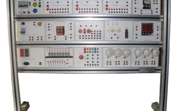 Industrial Installation Trainer MODEL ELTR 20