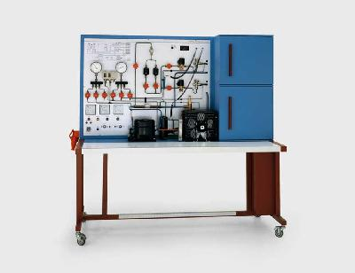 Industrial Refrigerator- Freezer Trainer Model RAC 051