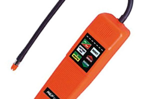 Refrigerant Gas Leak Detector Model RAC 066