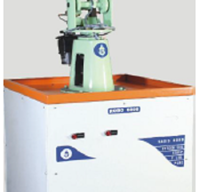 Five Axis Robo with Gripper Trainer Model CNC 006