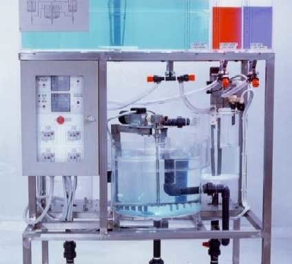 Water Treatment & Conditioning Plant ENV 011