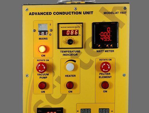 Advanced Conduction Apparatus Model TH 128