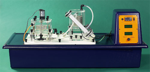 Batch Enzyme Reactor Model TH-095