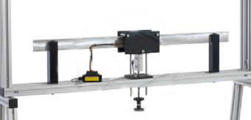 Bending Stress in a Beam Apparatus Model MT 096 | Scitech