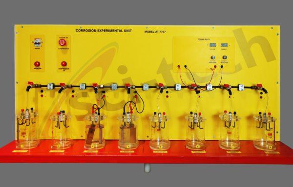 Corrosion Experimental Unit Model TH 167