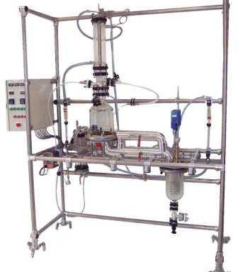Crystallization Unit Model TH-046