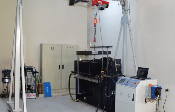 Large & Extra Large Type Direct Shear Testing Machine SCTS-2160, SCTS-2163, SCTS-2164, SCTS-2166