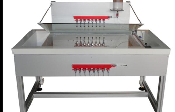 Potential Flow Demonstrator Model FM 110