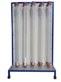 Liquid Sedimentation Apparatus Model FM 057