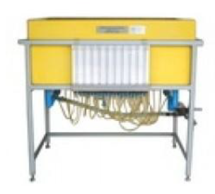 Ground Water Flow Unit Model FM 70