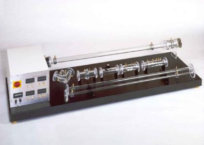 Compressible Flow of Fluids Apparatus Model FM 79