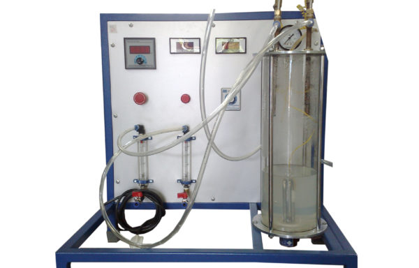 Heat Transfer: Boiling & Condensation Model TH 097