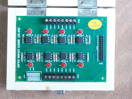 Micro-Controller Interface & Study Modules