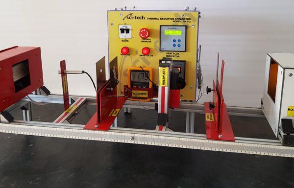 Thermal Radiation Apparatus Model TH 072