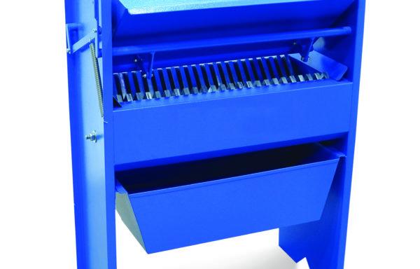 Large Capacity Sample Splitter SCTA-0320