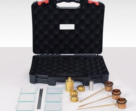 Le Chatelier Mould SCTCM-0010 & SCTCM-0014