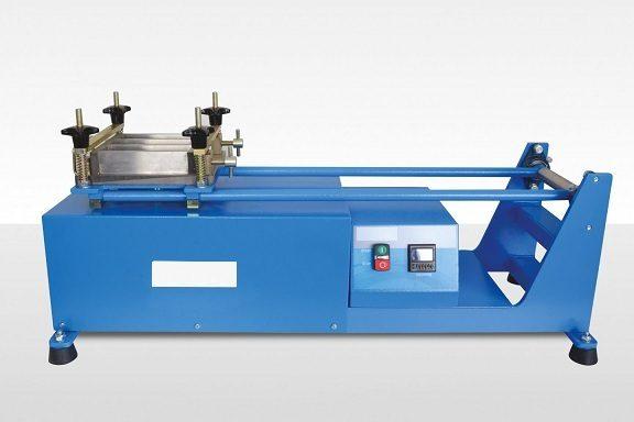 Jolting Table SCTCM-0890, SCTCM-0891, SCTCM-0892.2, SCTCM-0892.4, SCTCM-0893 & SCTCM-0894