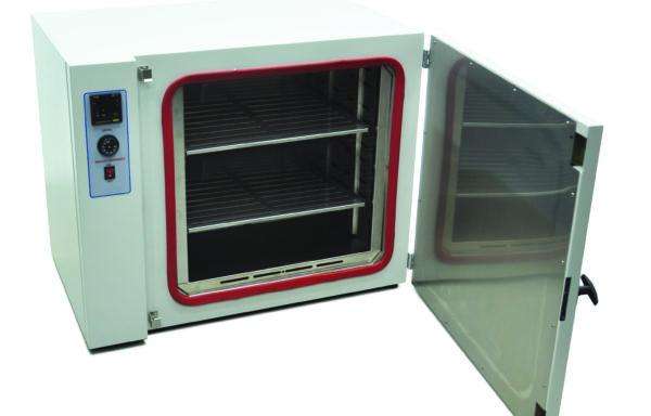 Laboratory Ovens SCTD-1295, SCTD-1300, SCTD-1305, SCTD-1310 & SCTD-1315