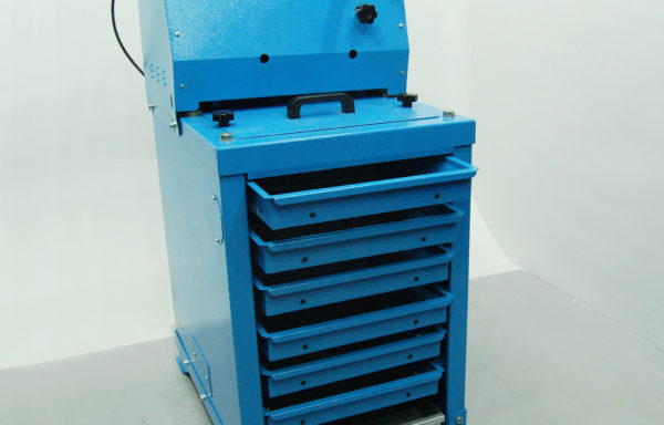 High Capacity Screen Shakers SCTG-0420, SCTG-0420/110, SCTG-0422, SCTG-0422/110, SCTG-0425 & SCTG-0426