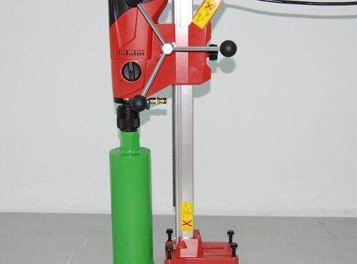 Universal Coring Machines SCTGD-0300, SCTGD-0310, SCTGD-0320, SCTGD-0322, SCTGD-0324, SCTGD-0326, SCTGD-0328, SCTGD-0330, SCTGD-0332, SCTGD-0334 & SCTGD-0336