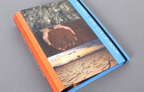 Munsell Soil Chart SCTS-0285