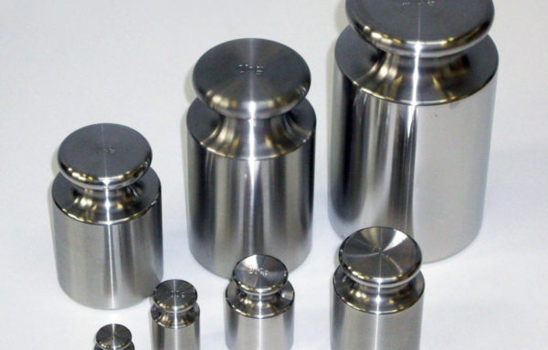 Calibration Weight Sets SCTW-0900, SCTW-0901, SCTW-0902, SCTW-0903, SCTW-0904, SCTW-0905, SCTW-0906, SCTW-0907 & SCTW-0920
