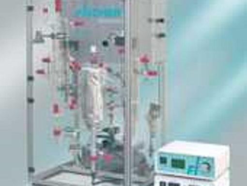Vapor Liquid Equilibrium Apparatus Model TH 067