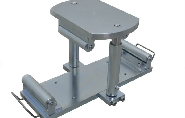 Flexural Test Device For Concrete Beams SCTC-0370