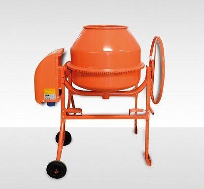Concrete Mixer Drum Type SCTC-0790