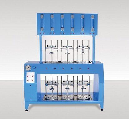 Impermeability Test Sets SCTC-1080, SCTC-1082, SCTC-1090, SCTC-1092 & SCTGE-3700