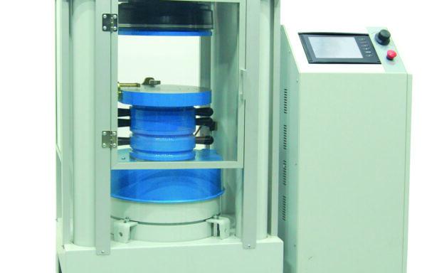 HC Four Column Automatic Compression Testing Machines SCTC-5231, SCTC-5331, SCTC-5431, SCTC-5531, SCTC-0210
