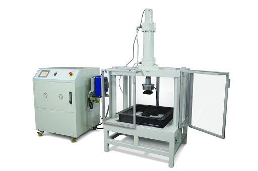 Servo Controlled Universal Automatic Bending Test Machine SCTC-5552 & SCTC-5556