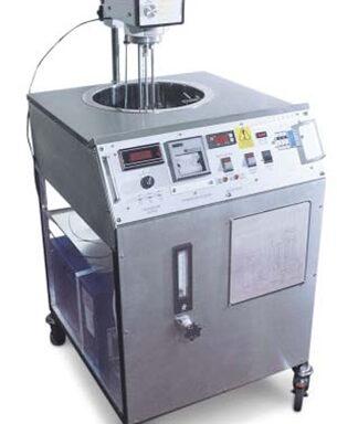 Multi-Purpose Processing Vessel Model TH 180