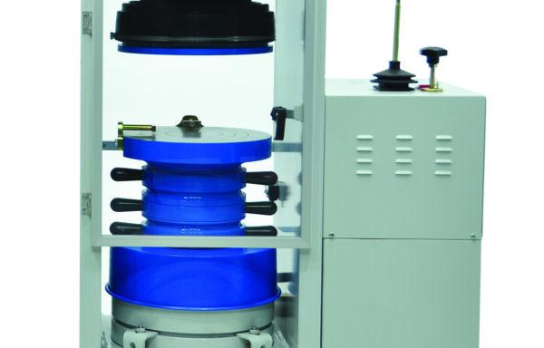 HC Semi-Automatic Compression Testing Machines SCTC-4221, SCTC-6221, SCTC-6221/110, SCTC-4321, SCTC-6321, SCTC-6321/110, SCTC-0210