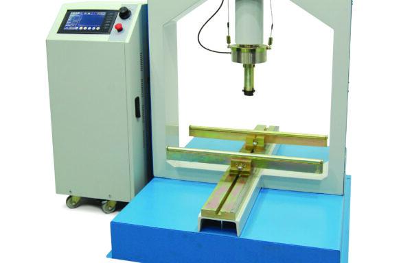 Automatic Flexural Testing Machine SCTC-5540, SCTC-5540/110, SCTC-5542, SCTC-5542/110 & SCTC-5544