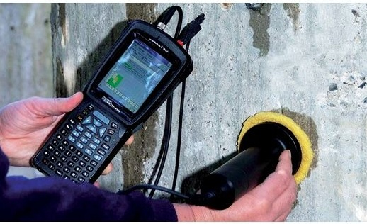 Measurement of Reinforcement Corrosion Rate SCTC-3230