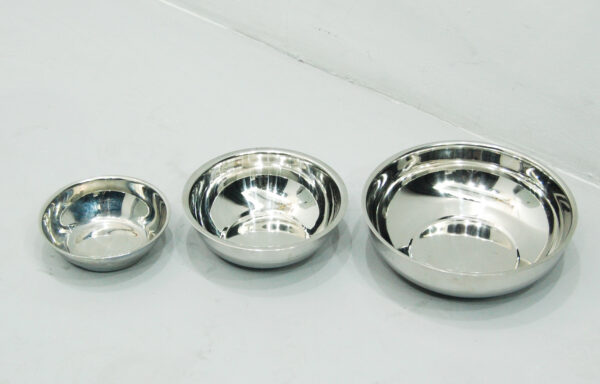 Mixing Bowl & Tray & Sample Cup SCTGH-1200, SCTGH-1205, SCTGH-1300, SCTGH-1305, SCTGH-1310, SCTGH-1315, SCTGH-1320, SCTGH-1325, SCTGH-1330, SCTGH-1335, SCTGH-1340, SCTGH-1345, SCTGH-1350 & SCTGH-1360